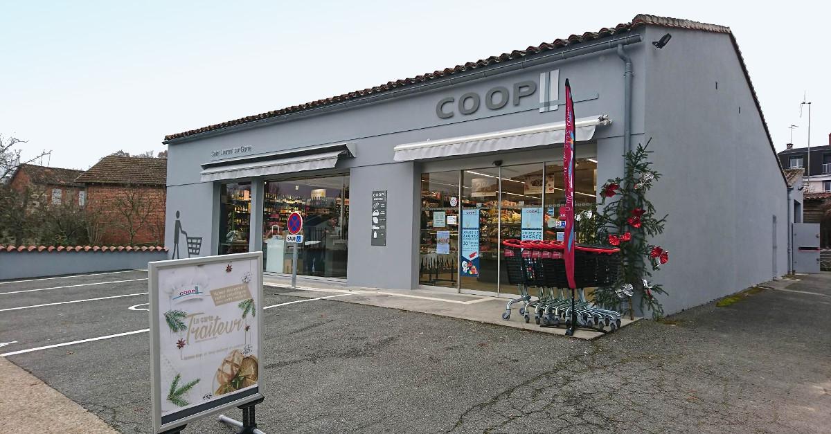 Coop-Saint-Laurent-sur-Gorre
