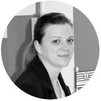 Estelle Mouche, directrice Coop Évasion