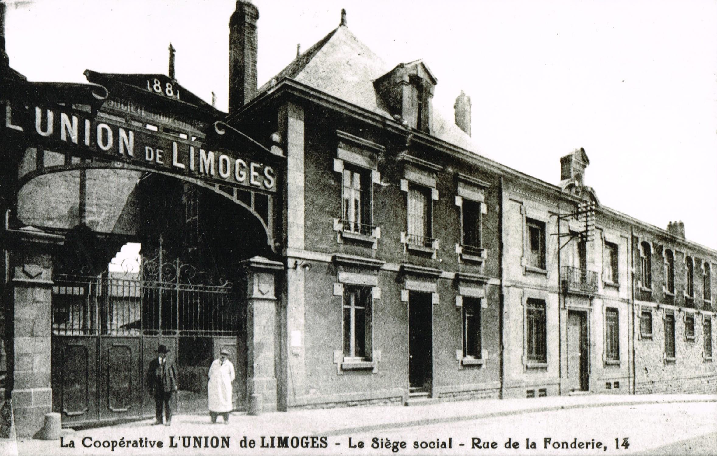 Union de Limoges