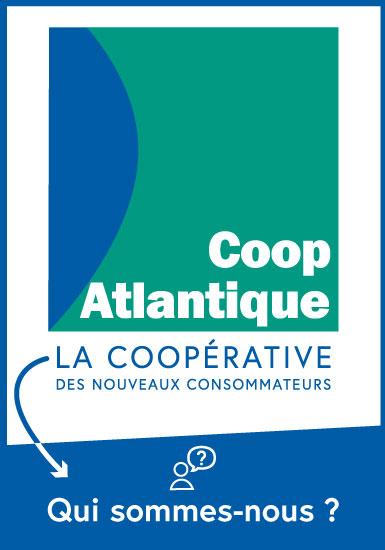 Coop Atlantique : qui sommes-nous ?