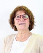 Claudine MULLER