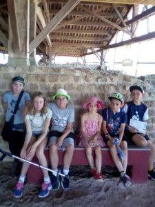 Visite de Cassinomagus