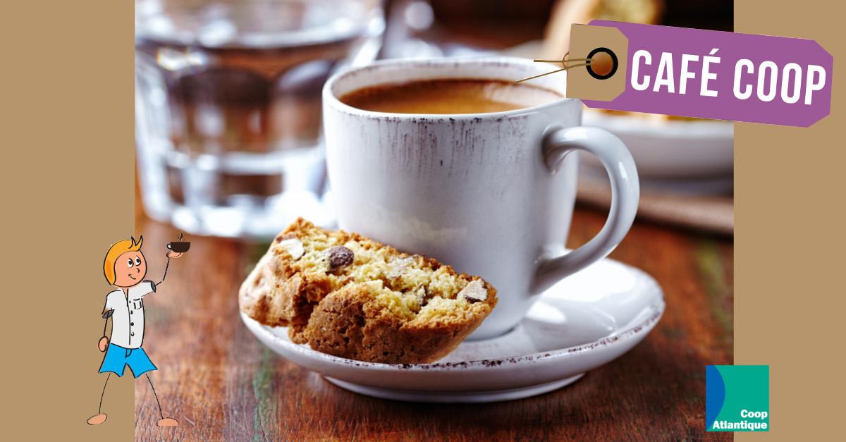 Les Rendez-vous Café Coop de novembre