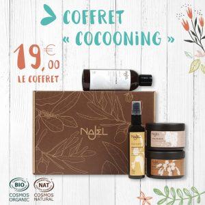 offre - Coffret najel cocooning