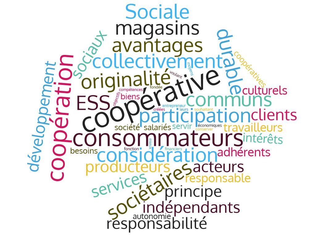Coop Atlantique, coopérative de consommateurs