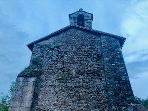 Visite de la chapelle